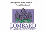 Chicago Water Medics - Lombard Chamber of Commerce