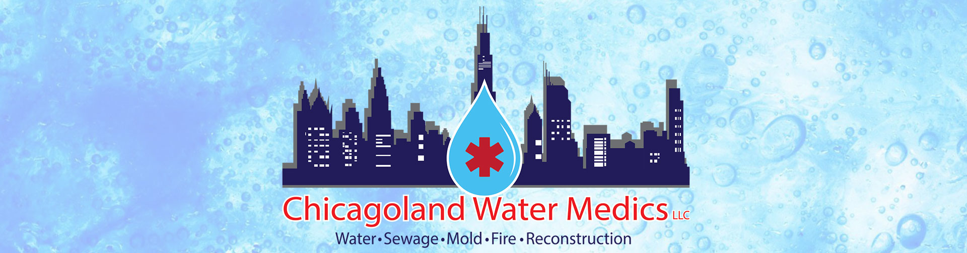 Chicagoland Water Medics - Water Damage Chicago