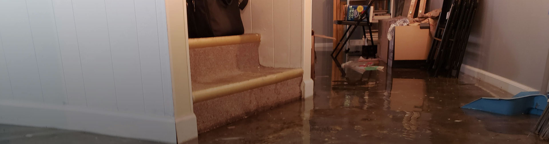 Water Damage Restoration Professionals - Chicagoland Water Medics