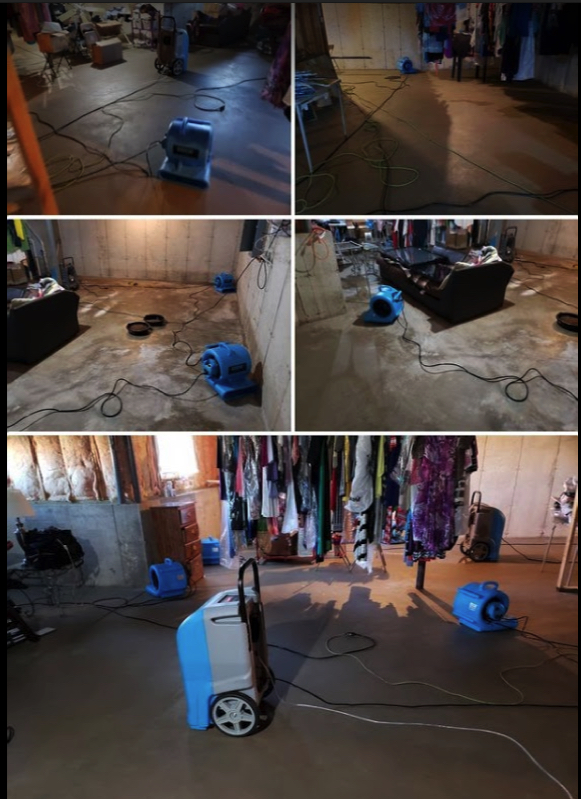 Water Damage Restoration McHenry IL